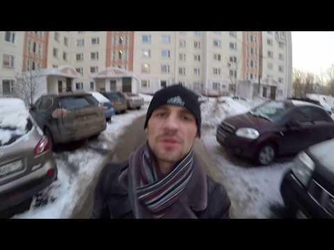 Как снять квартиру в Москве.