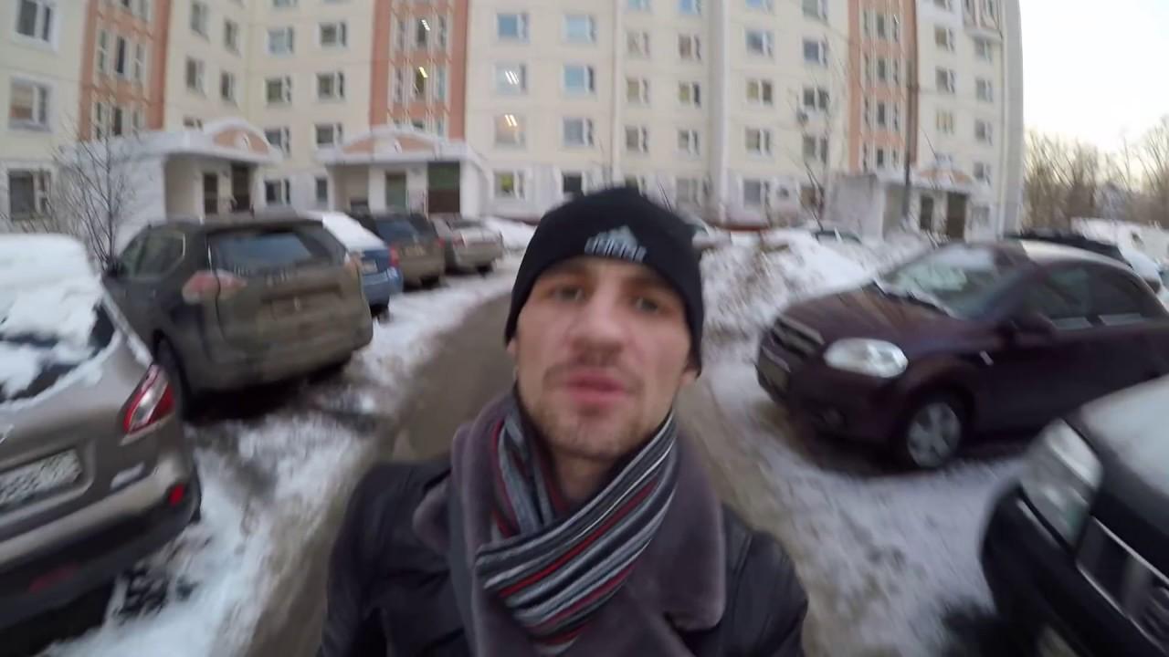 Как снять квартиру в Москве. - YouTube