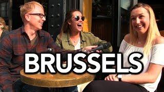 Joe Goes To Brussels