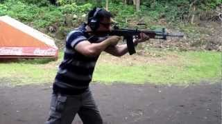 Galil ARM Full Auto