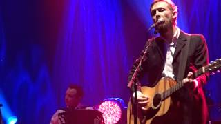 """A Lady Of A Certain Age"", The Divine Comedy - Paris, Février 2015"