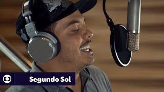 Segundo Sol: Wesley Safadão canta 'Vem Meu Amor'