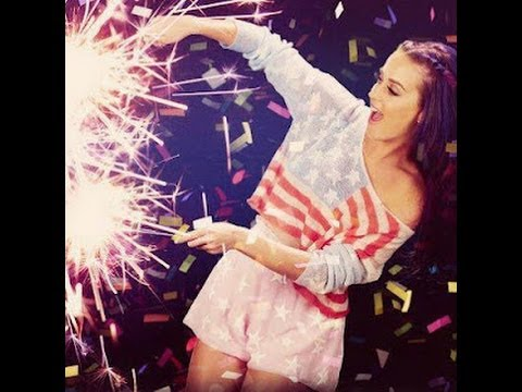 Katy Perry - Firework (Official Instrumental)
