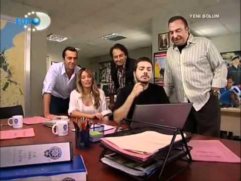 Arka Sokaklar     126.Bölüm     Murat ve Zeynep 28 Haziran 2011