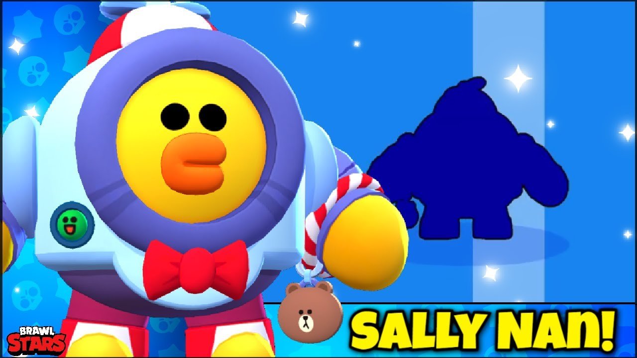 Sally Nani UNLOCKED! and Then This Happens...
