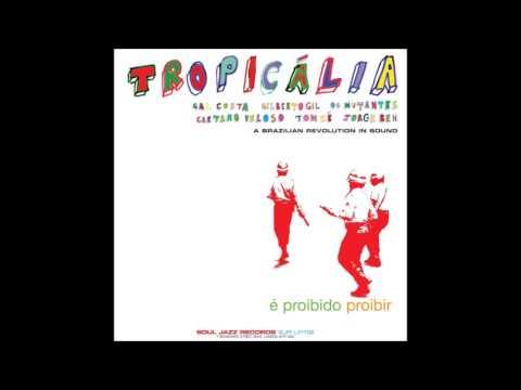 Caetano Veloso - Lost In The Paradise