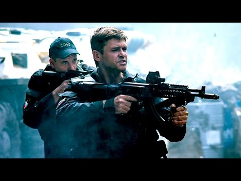 Отпуск по ранению (2016) - Боевик фильмы 2016 - Русские боевики фильмы - Ruslar.Biz