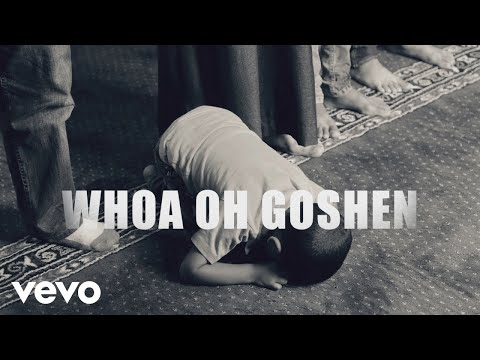 Goshen 432HZ (Official Lyric Video)