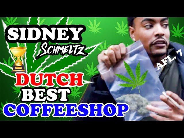 Dutch Best Coffeeshop - Afl. 7