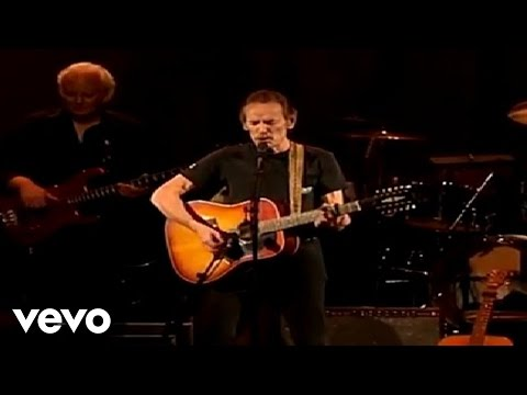 Gordon Lightfoot - Early Morning Rain (Live In Reno)