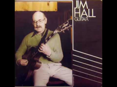 Jim Hall/Red Mitchell - Jim Hall & Red Mitchell (1978 Album)