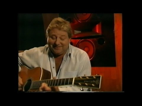 Greg Lake - I Believe In Father Christmas (The Making Of)