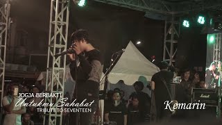 Seventeen - Kemarin (Istana Band Tribute to Seventeen)