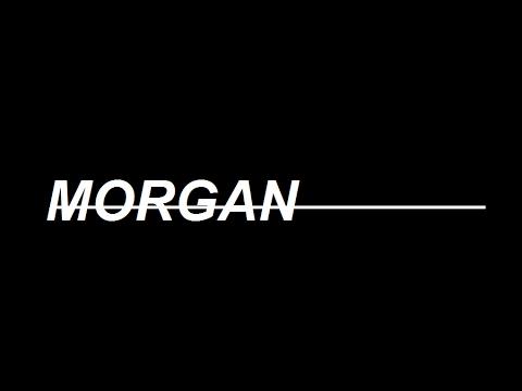 Morgan Season 1 Bloopers