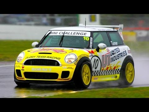 Gt6 Special Projects Mini Cooper Cup Car Build Youtube