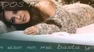 Dos Amigos - Merche (con letra) -Audio Radio