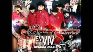 Amantez De Sinaloa La Vida Del Changuito En Vivo) 2013