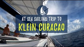 At Sea Sailing Trip to Klein Curacao