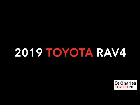 Coming Soon... The 2019 RAV4