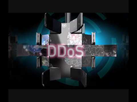 [TUTORIAL] Cara Melakukan IP Spoofing, DDos dan SQL Injection _ Network Security