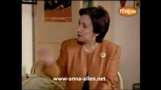 Anna Allen - Cuentame como paso - Marta y Toni - Como se hizo