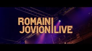ROMAIN JOVION LIVE @ La Carène 10/11/17