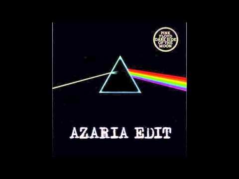 """Pink Floyd""""Breathe""""AZARIA EDIT"""