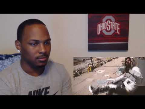 FMB DZ - The Truth (Video) Reaction!!!