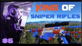Gambar cover yaotziN. - King of Sniper Rifles | ROE Best and Funny Moments Compilation | Week 6