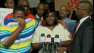 US authorities to investigate Alton Sterling's shooting