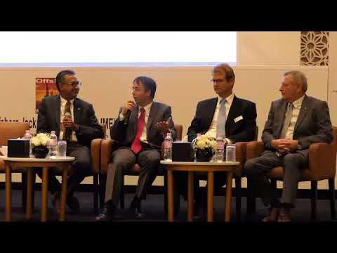 5th OJME 2017 - Offshore Jackup Middle East Conference