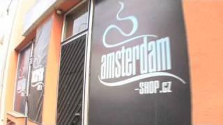 Obchody Amsterdam Shop se syntetickými drogami končí. Zatím