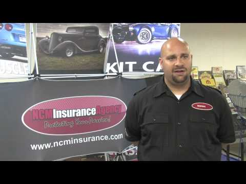 Corvette Collector Car Insurance Explained by NCM Insurance Agency's Adam Boca