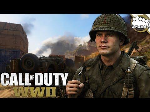 CALL OF DUTY: WW2 #43 - Mehr Tode als man zählen kann - Let's Play CoD: WW2 Multiplayer thumbnail