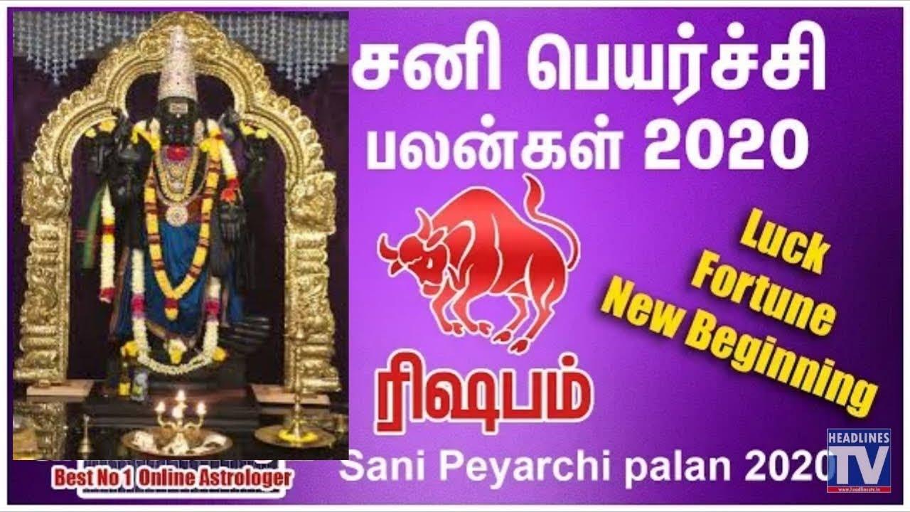 Sani Peyarchi 2020 to 2023 Tamil   Bad Predictions (Part- 3