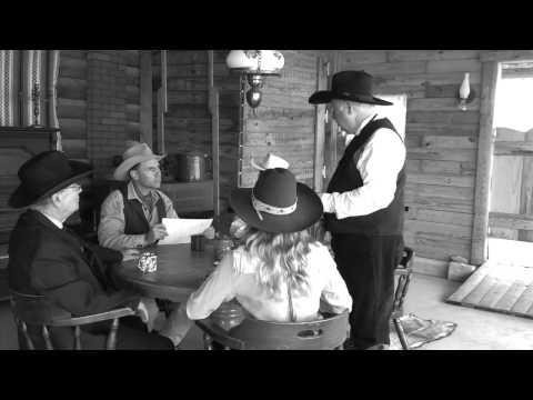 Sundown Western TV Series S2 E1 RESTLESS GUNS Full Length Episode