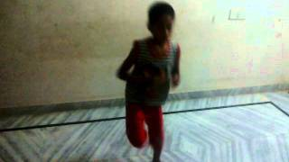 majji mahesh dance for rangam enduko emo song