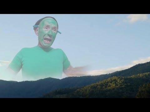 Shrek Enough