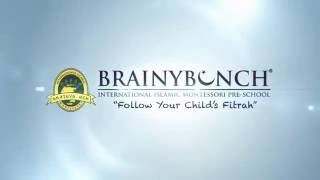 Brainy Bunch International Islamic Montessori