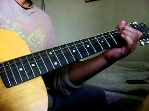 you dont know me acoustic chords - rey charles & michael grimm - YouTube