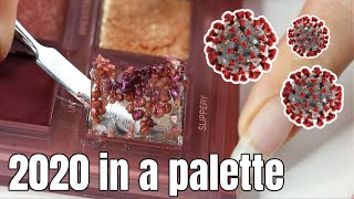 Huda Beauty Petri Dish (Naughty Nude) Palette   THE MAKEUP BREAKUP