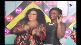 DISONS TOUT SPECIAL (Epee & KOUM, Hugo NYAME)EQUINOXE TV DU1ER JANVIER 20148