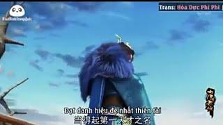 Anh Hùng Xuất Thiếu Niên (thiếuniêncahành)Anime Trọn Bộ Hoạt Hình 3d Trung Quốc full HD