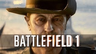 Battlefield 1 - СЮЖЕТНАЯ КАМПАНИЯ (Обзор)