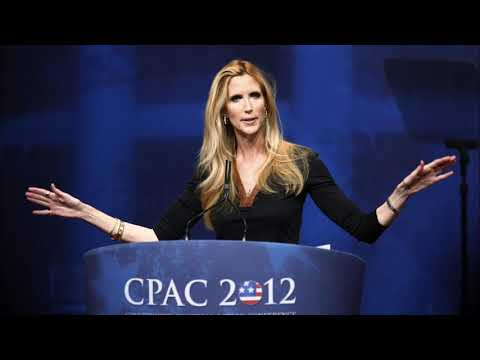 'Repeal the Diversity Lottery!' Coulter Reacts to NYC Attack