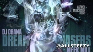 MEEK MILL - DERRICK ROSE INSTRUMENTAL (Prod. By ALLSTAR)