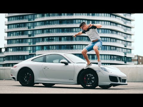 MY NEW CAR REVIEW! - 2018 Porsche 911 GTS - THE PERFECT DAILY SPORTS CAR!!!