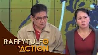 Misis ng Taxi Driver, nagmamakaawa kay Maegan Aguilar
