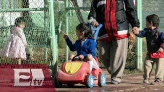 Robo de menores provoca psicosis en Ecatepec / Excélsior informa