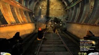 Hellgate London 2 partie.. nivel 7